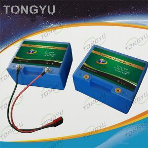 China 14.8V Li-ion 14Ah Golf Trolley Battery For Electro Golf Caddy , Trolley Shop on sale