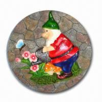 China Polyresin Handicrafts (Figurine, Promotion Gift), Featuring Environmentally Safe Material on sale