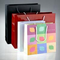 Buy cheap Popular Designed Paper Bags Wholesale product