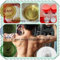 Buy cheap 99% Steroid Powder  Testosterone Decanoate 5721-91-5  For Musle Building from Wholesalers