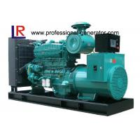 Buy cheap Cummins 700kw Open Diesel Generator with Water - cooled 1500 / 18000RPM AC Three Phase from Wholesalers