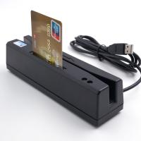 Buy cheap EMV Multi Card Reader Writer For ISO14443A/B&ISO7816 Chip Card and Magstripe Card ZCS160 product