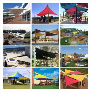 Textilene® Outdoor UV mesh Fabric Solar Screens & Sun Screen Fabric