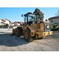 China used wheel loader CAT 928G (Caterpillar wheel loader) on sale