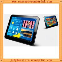 Buy cheap Black/Silvery RK3188 Cortex-A9 quad core 9.7inch android tablet pc with RAM1G/ROM16G product