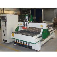 Buy cheap ATC CNC router machine with 8 tools change CNC wood engraving machine KC1325L-ATC product