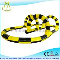 China Hansel Inflatable sport game,cheap inflatable game for sale on sale