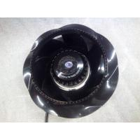China Industrial DC Centrifugal Fan Blower , DC Ventilation Fan With External Rotor Motor on sale