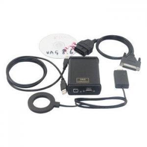 Buy cheap VAG COMMANDER 8.6 VAG A Compatible VDi product
