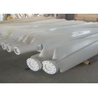 Buy cheap Gel Coat Surface FRP Wind Turbine Blades Low Wind Resistance Running Stable product
