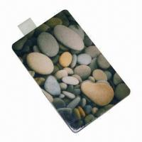 Buy cheap USB Flash Drive with More than 10-year Data Retention and Capacity of 64GB product