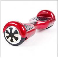 Multi - Color Two Wheel 6.5 Inch Hoverboard , Standing Rider With Bluetooth For Outdoor
