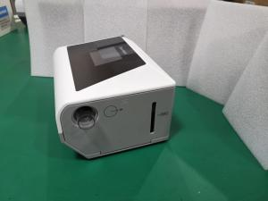 Buy cheap Medical Auto CPAP O2 Breathing Machine product