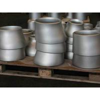 Buy cheap Pipe Reducer EN10253 BW Pipe fittings product