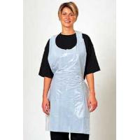Buy cheap High quality disposable PE plastic apron product
