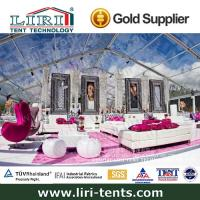 Buy cheap 500 people clear marquees for sale in ireland product