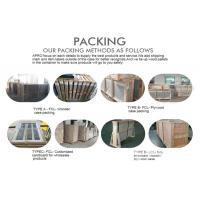 room folding door,folding grill doors,soundproof folding interior door,corner bi fold door,Aluminium Doors and Windows Packaging & Loading