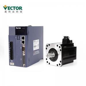 Buy cheap High Speed 2.2Kw CNC Servo Kit Servo Motor Controller product