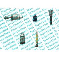 Buy cheap OEM Cummins Injector Nozzles , Cummins X15 Diesel Fuel Injector Nozzle product