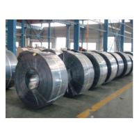 Buy cheap Energy Efficient Grain Oriented Flat Rolled Electrical Steel Q195-Q420 Series product