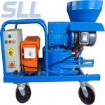 Buy cheap 30m Height Gypsum Plastering Machine Adhesive Mortar Cement Plaster Sprayer Machine product