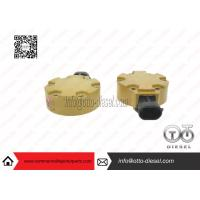 Buy cheap High Pressure Solenoid Valve for Caterpillar C7/C9 Injectors 238-8091 / 241-3239 from wholesalers