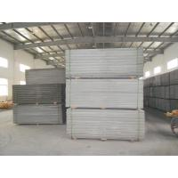 Buy cheap Fireproof fiber cement board product