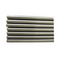 Buy cheap Class A Material 8mm Lead Screw Nut / 3d Printer Lead Screw Nut Anti Corrosive product