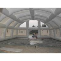 China giant inflatable tent inflatable party tent big inflatable tent for sale on sale