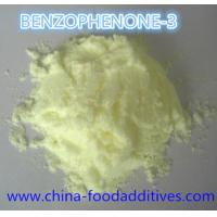 China UV absorbers Benzophenone-3, BP-3,UV-9, Oxybenzone, Cosmetic additives, CAS:131-57-7 on sale