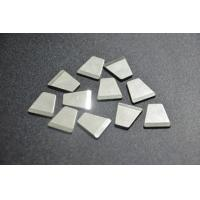 Buy cheap AgW Silver Tungsten High Current Siver Contact Tips Apply in Circuit Breaker from wholesalers