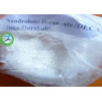 Buy cheap Positive Bulking Stack Steroids Deca - Durabolin Without Side Effects 360-70-3 product
