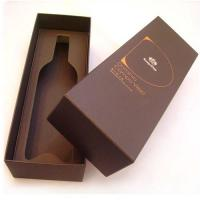 Shipping Packaging for Wine Bottles