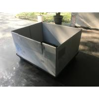 Buy cheap Customized Triplex Honeycomb Box Enviromental Protect Packing Material Of PP product