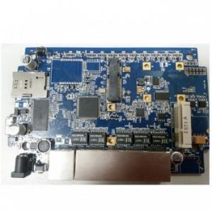 Buy cheap Custom PCBA assembly product