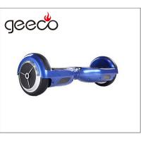 China Newest Factory china wholesale electric scooter 2 wheel smart self balance scooter 10 inch on sale