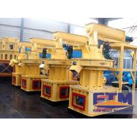 Buy cheap Machine to Make Wood Pellets/Wood Pellet Press Manufacturers product