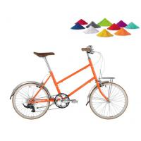Buy cheap Promotional Bike Frame Powder Coating Epoxy Polyester Resin Material product