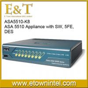 ASA5510-K8 ASA5510-bun-K9 ASA5510-sec-bun-K9