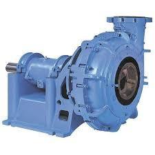 Buy cheap 6/4E AH heavy duty Centrifugal Slurry Pump , Mining Horizontal Centrifugal Slurry Pump product