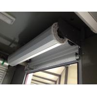 Buy cheap Special Vehicles Rescue Truck Aluminum Roll up Doors Roller Shutter product