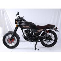 Buy cheap Fast Gas Powered Motorcycle 1120mm Total Height 120mm Ground Clearance product