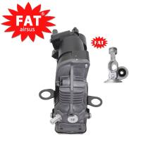 China 1643201204 Air Compressor Air Pump For Mercedes W164 With Piston Rod on sale