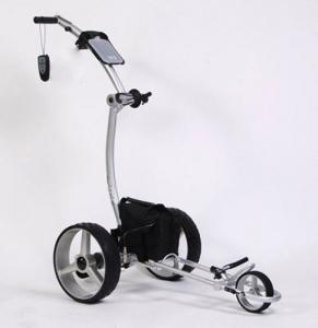 Buy cheap X2R Fantastic remote golf trolley product