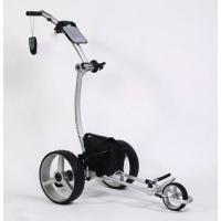 Buy cheap X2R Fantastic remote golf trolley from wholesalers