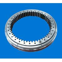 Buy cheap RKS.22 0541 SKF slewing bearings,445x648x56mm,ball bearing with internal gear product