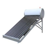 Buy cheap solar energy hot water heater product
