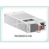 Buy cheap PAC600S12-CB Huawei Power Supply 600W AC Power Module Back To Front Power Panel Side Exhaust product