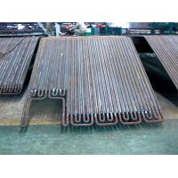 Buy cheap Low Pressure Customization Boiler Water Wall Panels For Industry Power Station product