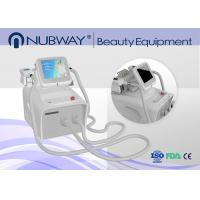 Buy cheap Cryolipolysis lipo slimming machine freezing fat cell slimming product